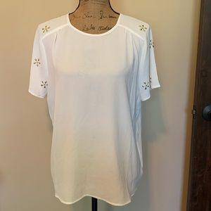 Lovely Michael Kors blouse-NWT!